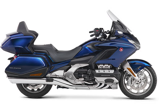 Gold Wing Tour Dual Clutch Transmission〈AIRBAG〉 / Gold Wing Tour
